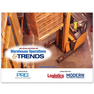 Warehouse & Operations Study