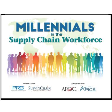 Supply Chain Workforce Study